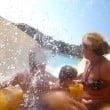 """Acqua Village Cecina: il video POV di """"Intrigo"""" (Right Slide)"""
