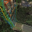 "Six Flags Great Adventure: ""Zumanjaro: Drop Of Doom"" sarà la novità 2014"