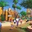 """Busch Gardens Tampa: assieme a Falcon Fury arriva """"Pantopia"""""""