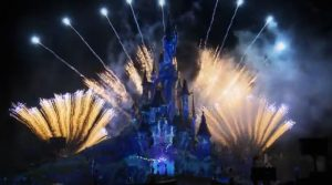 disneyland paris dreams christmas