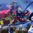 Gardaland Sea Life: il Natale del parco