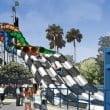 "Wet'n Wild Orlando: ""Aqua Drag Racer"" per l'estate 2014"