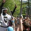 Castello di Gropparello: le attività di Aprile
