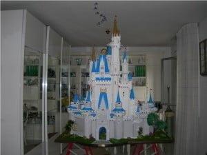 algozino cinderella castle 1