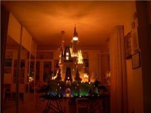 algozino cinderella castle 2