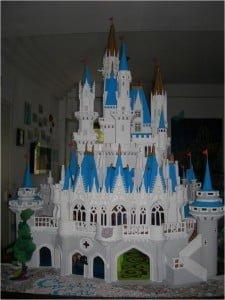 algozino cinderella castle 4