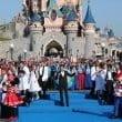 """Parchi Disney: ieri si è festeggiato """"It's a small world"""""""