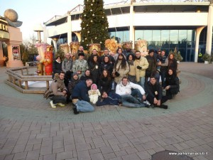 gardaland parksmania club winter meeting 2013