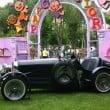 """Parco Junior: """"Le auto dei nonni"""" il 18 maggio"""