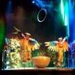 """Acqua Village Cecina: inaugurato """"Mauna Loa Theatre"""""""