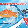 "Acquapark Ippocampo: tutto pronto per ""Shock Wave"""