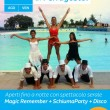 "Magic World: a ferragosto il ""Megaparty"""