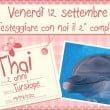 Buon Compleanno Thai - Locandina