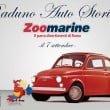 Raduno Auto Storiche - zoomarine