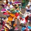 Disneyland Paris: le date italiane dei prossimi Casting