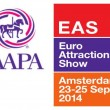 Euro Attractions Show is ready for Amsterdam