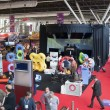 Euro Attractions Show 2014 in Amsterdam breaks all records