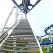 """Happy Valley Shanghai: il video POV di """"Family Inverted Coaster"""""""
