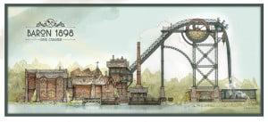 efteling baron 1898 artwork 01