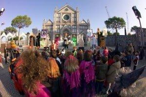 italia miniatura Halloween1x1