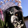 magic world strega halloween