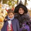 mirabilandia halloween famiglia