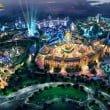 cirque soleil park 03
