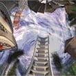 gardaland oblivion artwork