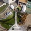 """Gardaland: il video POV di """"Oblivion – The Black Hole"""""""