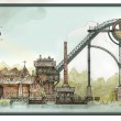 Story Immersion and Theming big trend as European Amusement Parks open 2015 new attractions