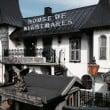 "Gröna Lund: al via ""House of Nightmares"""