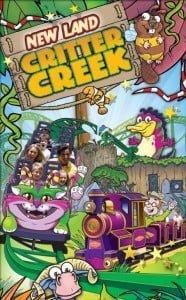 paulston park Critter_Creek