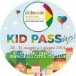 """Città della Scienza: """"Kid Pass days"""""""