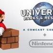 Parchi Universal: in arrivo Mario, Zelda e Pokémon?