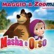 zoomarine Masha e Orso
