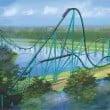 """SeaWorld Orlando: """"Mako"""" per il 2016"""
