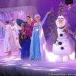 "Disneyland Paris: il nuovo show dedicato a ""Frozen"""