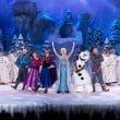 """Disneyland Paris: estate con """"Frozen"""""""