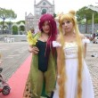 italia in miniatura cosplay Princess