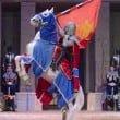 """Rainbow MagicLand: il video dello show """"La leggenda dei Cavalieri"""""""