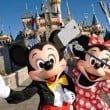 """Vietati i bastoni per i """"Selfie"""" nei Parchi Disney"""