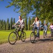 parco giardino sigurtà Biciclando (1)