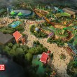 toy story land hollywood studios wdw