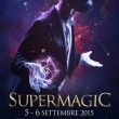 SUPERMAGIC 2015 rainbow magicland