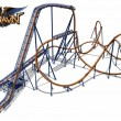"Cedar Point: i video preview di ""Valravn"""