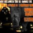 Parco Faunistico Le Cornelle: Halloween al parco