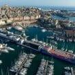 Acquario di Genova esterno