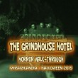 mirabilandia the grindhouse hotel horror