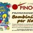 Parco di Pinocchio: promozione natalizia per i bambini