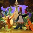 "Disneyland Paris: il video di ""Forest of Enchantment"""